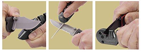 41eQnDBDWoL - Lansky Sharpeners PS-MED01 Blade Medic
