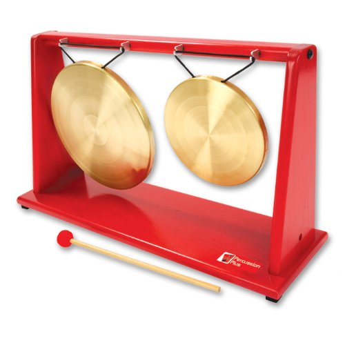 Percussion Plus Sound Access Gongs
