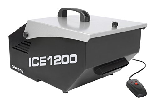 BeamZ ICE1200 MKII - Nebelmaschine (435 x 335 x 255 mm)
