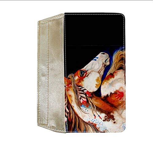 Babu Building Tela De Algodón Tener Horse Usar Como Hand Bag Mujer Abstracto Choose Design 4-3