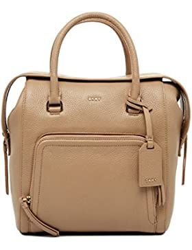 DKNY North/South Satchel Tasche