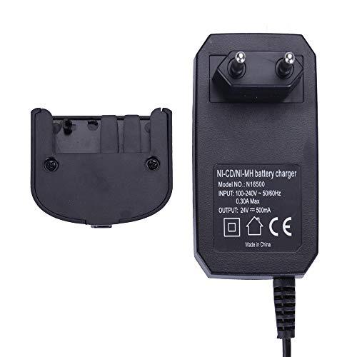 Cargador batería Ni-MH / Ni-Cd Black & Decker Drill