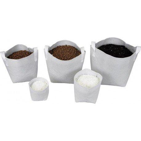 TexPot 50 litres - blanc