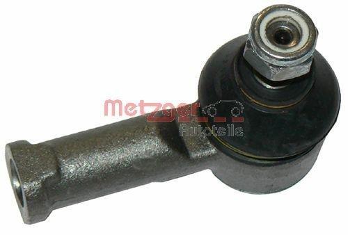 Preisvergleich Produktbild METZGER Spurstangenkopf, 54012508