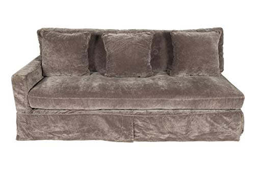 Marina Home Lounger Sofa Natural - Marina Home Lounger Sofa - Natural Linen, Hal8420