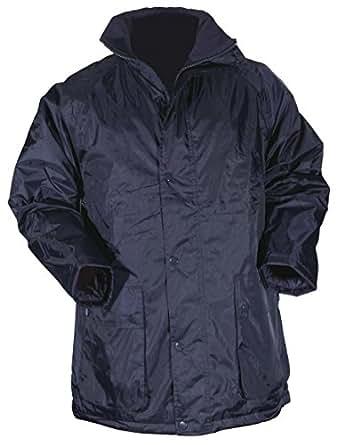Blackrock Manteau uniforme Men's Bleu marine Taille XL