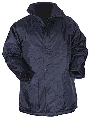 Blackrock Manteau uniforme Men's Bleu marine Taille s