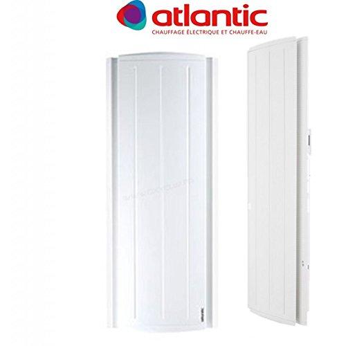 Atlantic - Radiateur Maradja pilotage intelligent vertical 1500 w
