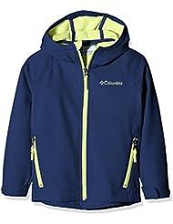 Columbia pour enfant Cascade Ridge Soft Shell TOPS