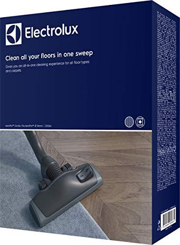 Electrolux ZE064 Accessoire Aspirateur 1 Brosse Ovale 36 mm Triple Articulation