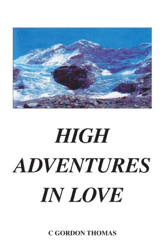 High Adventures in Love Cover Image