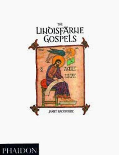 The Lindisfarne Gospels (Decorative Arts)