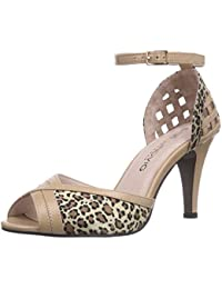 Womens CAISA Pumps Lise Lindvig 2018 Newest Cheap Price MyN85bw