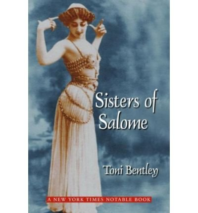 [SISTERS OF SALOME ]by(Bentley, Toni )[Paperback]