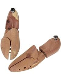 Graphtech Executive Wood Shoe Tree M - Horma para zapatos, color Natural, color Medium