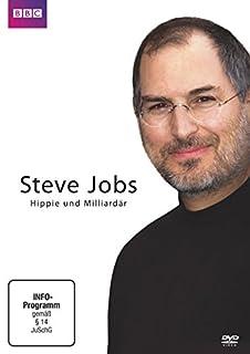 Steve Jobs: Hippie und Milliardär