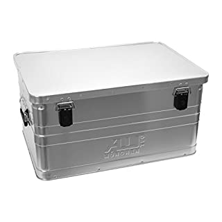 Bürobox Archibox Archivkiste Aktenkiste  72 Liter Box Kiste B72