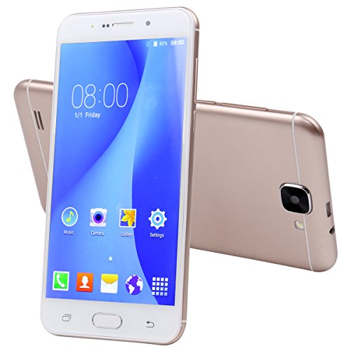 Unlocked-55-Inch-3GGSM-SmartphonesSIM-Free-Mobile-Phones-Android-60-Dual-SIM-Touch-Screen-MTK6580-Quad-Cores-1GB-RAM-4GB-ROMHD-50MP-Beauty-Camera-Cell-Phone