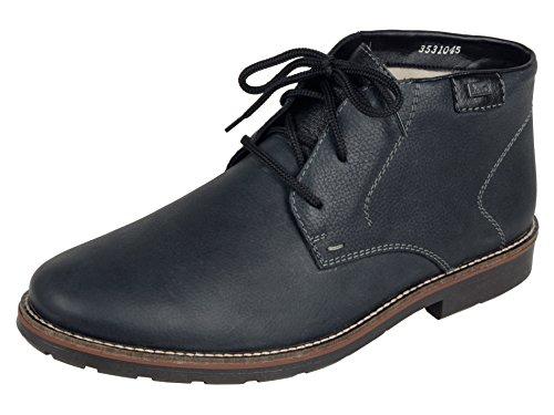 Rieker Schuh GmbH NV Größe 45 45°coal/schwarz