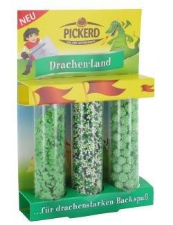 Pickerd - Drachen-Land 3er Set - 68g