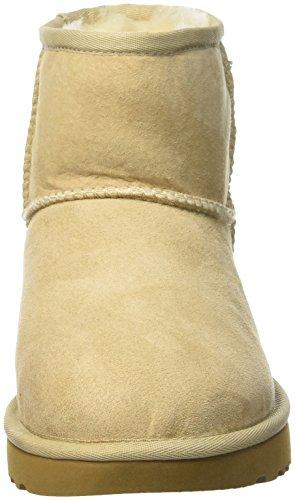 UGG Australia Damen Mini Classic Sneaker Beige (Sand)