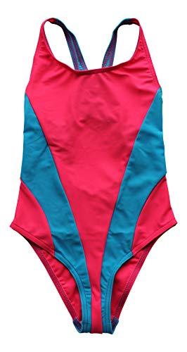 LORIN Madchen Bademode, Spass Einteiler Und Zwei Stuck, Strandkleidung - Einteiler Schwimmen Kostüm