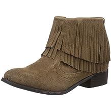 XTI 65228, Zapatillas de Estar por Casa para Mujer