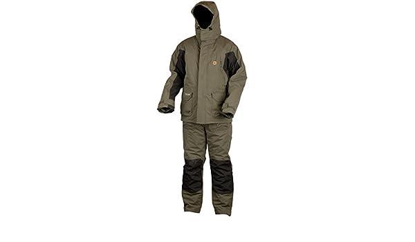 Prologic HighGrade Thermo Suit Thermoanzug 2-teilig alle Größen Wasserdicht NEW Angelsport Bekleidung