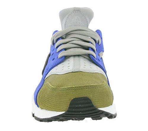 Nike 683818-007, Scarpe da Trail Running Donna Argento