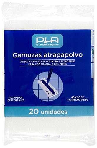 PLA Gamuza Atrapapolvo
