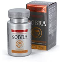 Kobra for Men 30 Tabletten preisvergleich bei billige-tabletten.eu