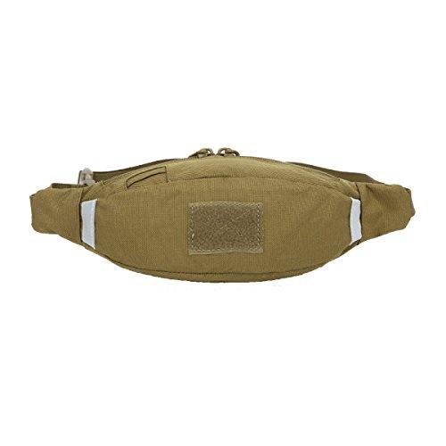 Multifunktionale Outdoor Fitness Sporttaschen Mehrfarbig Camouflage
