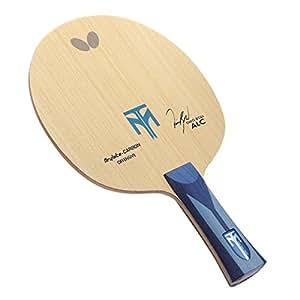 Butterfly Timo Boll Blade Series Raquette de tennis de table Rouge/Noir