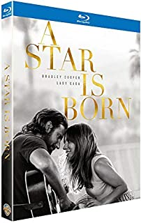 A Star Is Born [Blu Ray] [Blu-ray] [Import italien] (B07HSLSQG8) | Amazon Products