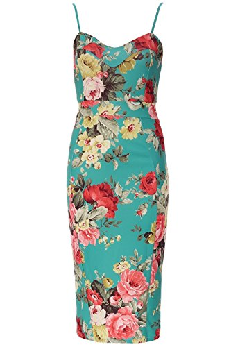 fast-fashion-robe-sans-manches-imprime-floral-serrure-moulante-amoureux-femmes