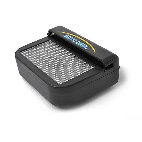 Preisvergleich Produktbild Erduo Umweltfreundliche Solarenergie-Miniklimaanlage für Auto Luftventilator-kühle Ventilator-Auto-Klimaanlagen-Belüftung