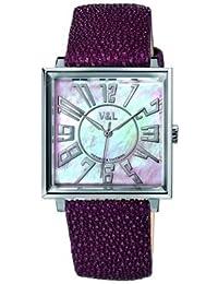 Reloj mujer A LAS V&L EN PUNTO VL049603