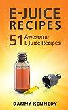 E Juice Review and Comparison