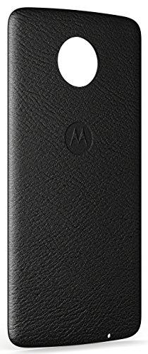 Lenovo asmcapbklre Moto Smartphone Custodia Protettiva in Pelle N