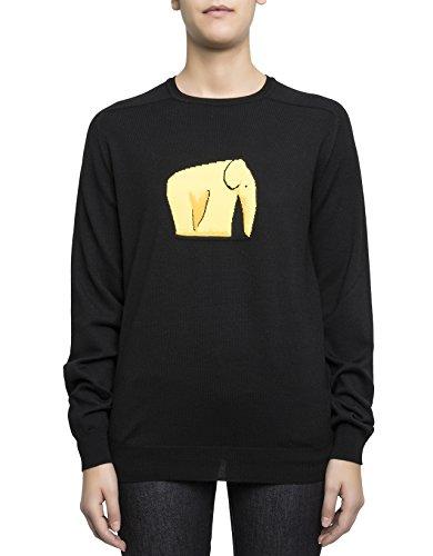 loewe-womens-s3179440sm1100-black-wool-sweater