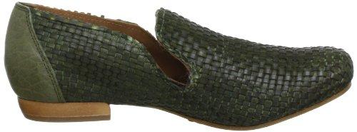 Latitude Femme 50100C, Chaussures basses femme Vert (Salvia)