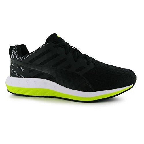 Puma Woman Sneaker Flare Q2 Filt Black *