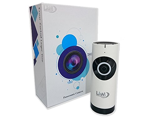 lkm-security-wireless-180-fisheye-ip-kamera-nachtsicht-app-bewegungsmelder-hd-gegensprechfunktion-wl