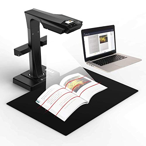 CZUR ET16 Plus Smart Book / Document Scanner