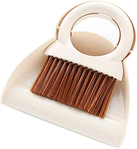 Zichen Mini Recogedor Polvo Sistemas Cepillo Limpiar