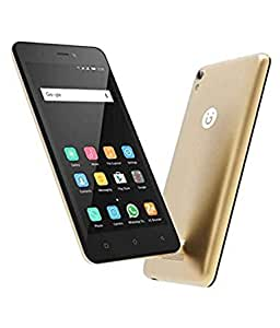 Gionee P5W (Gold)