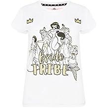 Primark Mujer NIÑA Disney Novia Tribal Camiseta Novia Despedida De Soltera Boda GB S-XL
