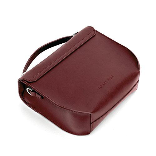 Gretchen, Borsa a spalla donna Royal Red