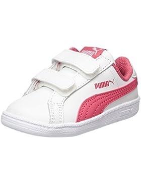Puma Unisex-Kinder Smash Fun L V Inf Sneaker