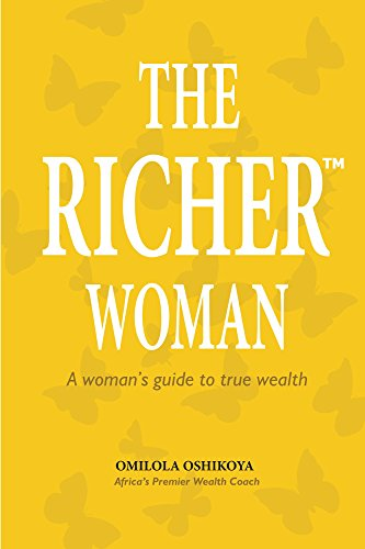 the-richertm-woman-a-womans-guide-to-true-wealth-english-edition